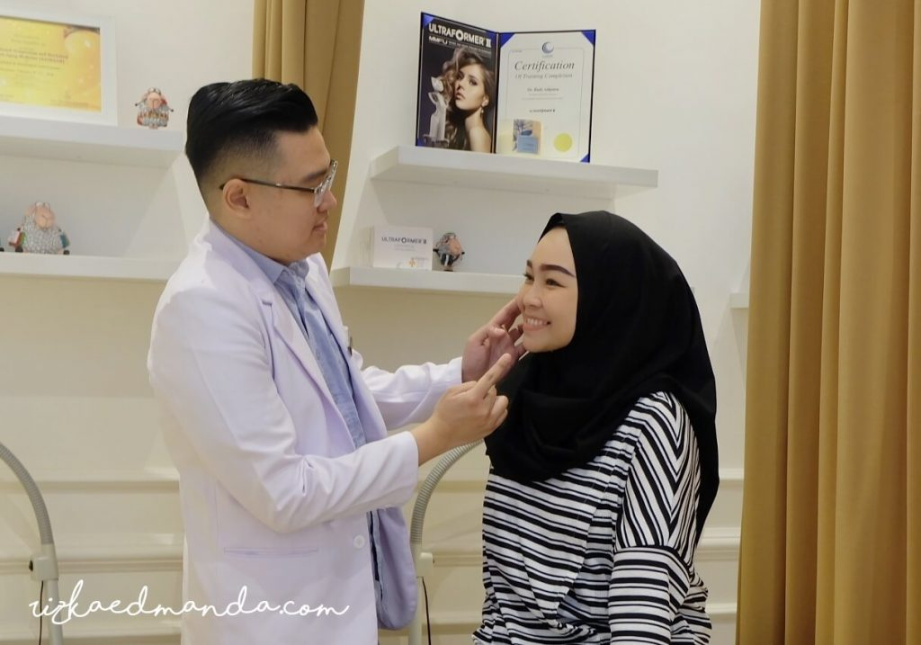 REVIEW RED CARPET OXYGEN FACIAL DI KLINIK INSTA BEAUTY CENTER JAKARTA