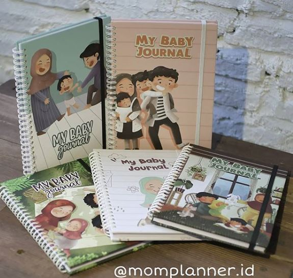 MOMPLANNER-JOURNAL