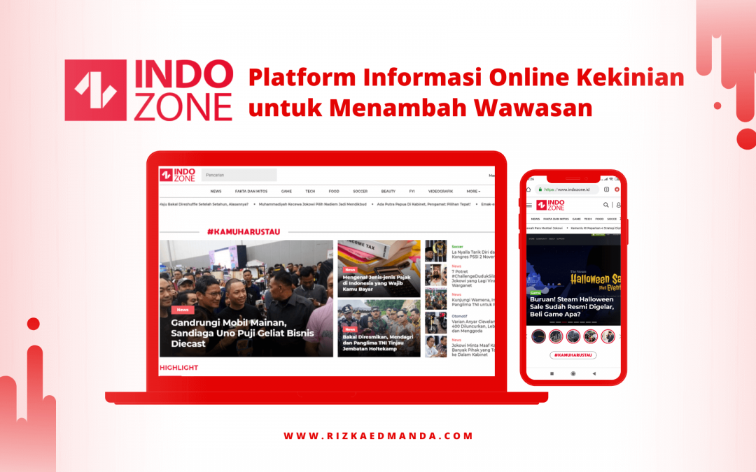 INDOZONE REVIEW