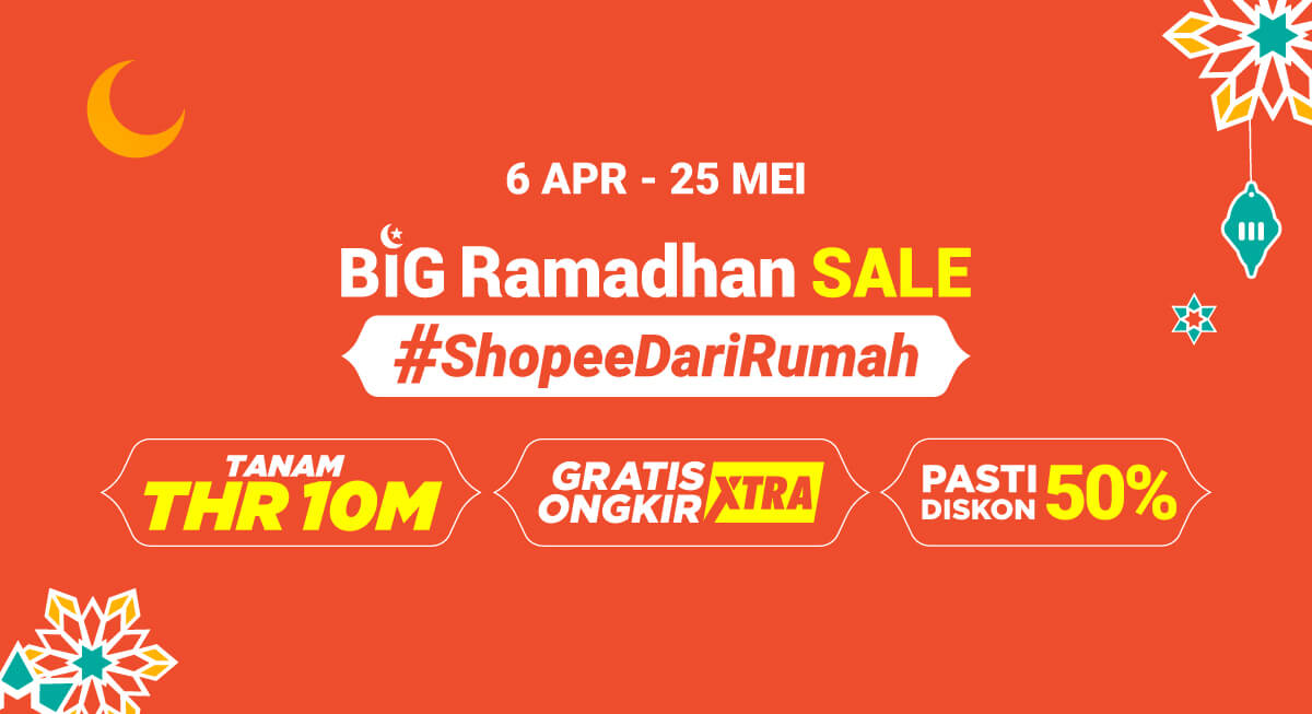 big ramadan sale shopee