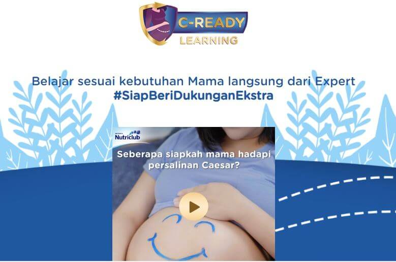 c-learning nutriclub